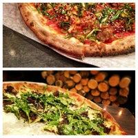 Photo taken at Pizzeria Lola by Scott M. on 3/3/2013