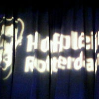 Photo taken at Hofpleintheater by Ton R. on 4/11/2013