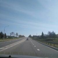 Photo taken at Петровка by Evgeniy T. on 4/24/2016