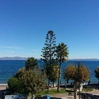 Photo taken at Triton Hotel by Şerife K. on 9/25/2016