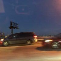 Das Foto wurde bei Hamilton Avenue Bridge von Eric N. am 9/16/2018 aufgenommen