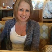 Photo taken at The Ritz-Carlton Club Lounge by Christina S. on 1/31/2013