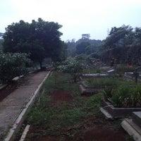 Photo taken at TPU Kalimulya III by Michael C. on 9/7/2013