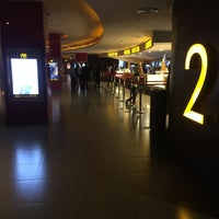 Photo taken at PVR - The Grand Mall Velachery by Nagaraj S. on 12/12/2015