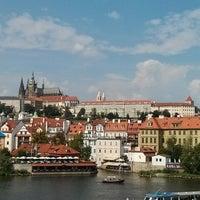 Photo taken at Prague by Anakarina M. on 9/1/2013