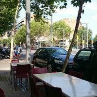 Photo taken at Burger King by Deniz G. on 7/19/2015