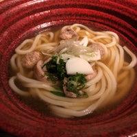 Foto tomada en TsuruTonTan Udon Noodle Brasserie por ダスティ el 10/6/2017