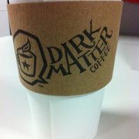 รูปภาพถ่ายที่ Dark Matter Coffee โดย Brian D. เมื่อ 8/2/2013