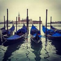 Photo taken at Venice by Hazal A. on 12/29/2013