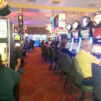 Photo taken at Valley View Casino & Hotel by Karina P. on 3/28/2013