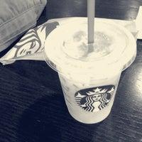Photo taken at Starbucks by Megan W. on 7/10/2013