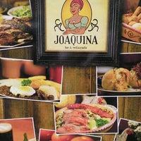 Foto tirada no(a) Joaquina Bar & Restaurante por Andre Triunfo C. em 4/27/2013