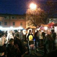 Photo taken at Bagnolo Mella by Maria Chiara P. on 12/1/2013