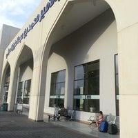Photo taken at Prince Mohammad Bin Abdulaziz International Airport (MED) by Aishah A. on 4/19/2013