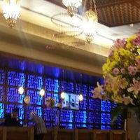 Photo taken at Pullman Grand Zamzam Hotel by Aishah A. on 4/19/2013