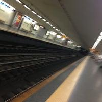 Photo taken at Metro Avenida [AZ] by Kate S. on 7/6/2013