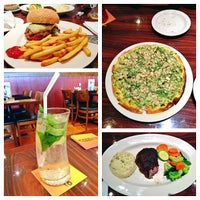 Photo taken at Outback Steakhouse by ibrahim a. on 5/13/2013