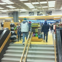 Photo taken at UWM Bookstore by Peter S. on 1/22/2013
