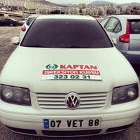 Photo taken at Kaptan Sürücü Kursu by İsmet A. on 5/17/2013