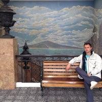 Photo taken at Queen's Arcade by Сергей С. on 1/17/2014