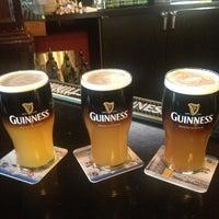 Photo taken at Ballydoyle Irish Pub by Zack W. on 3/28/2013
