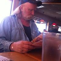 Photo taken at Applebee's Neighborhood Grill & Bar by Candice W. on 3/22/2013