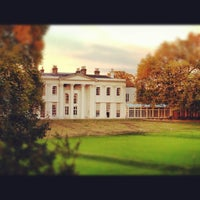 Photo taken at The Hurlingham Club by Andrew B. on 4/6/2013
