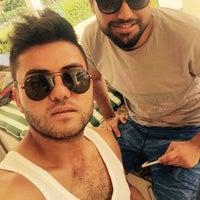 Photo taken at Havuz by Onur K. on 8/18/2015
