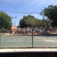 Photo taken at Parque De Copo by Paul I. on 5/11/2013