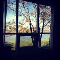 Photo taken at Marina Inn by emily m. on 10/20/2012