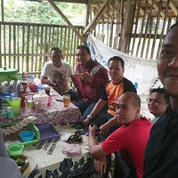 Photo taken at Kantor Bupati Cirebon by Soko Guruning G. on 1/6/2017