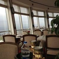 Photo taken at Düven Kule Restaurant by Filiz B. on 2/26/2013