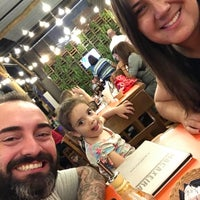 4/25/2017 tarihinde Wendell A.ziyaretçi tarafından Macaxeira Restaurante e Cachaçaria'de çekilen fotoğraf