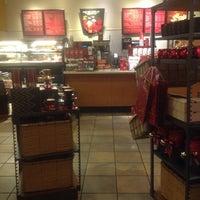 Photo taken at Starbucks by Denise L. on 11/13/2013