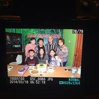 Photo taken at Dae Jang Gem by Sean C. on 3/18/2014
