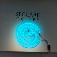 Photo prise au St. Clare Coffee At SPUR par Josh M. le7/12/2018