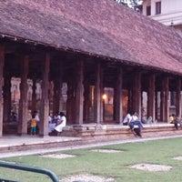 Photo taken at Sri Dalada Maligawa - Media Unit by Wesam R. on 8/17/2014