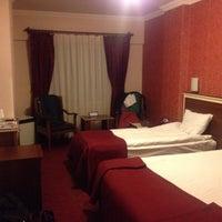11/20/2013에 Tanju A.님이 Başak Termal Otel에서 찍은 사진
