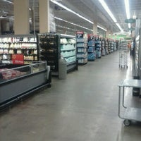 Photo taken at Walmart Neighborhood Market by Jessica R. on 1/28/2013