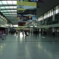 Photo taken at Dortmund Airport 21 (DTM) by Captain P. on 7/15/2013