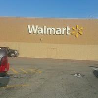 Photo taken at Walmart Supercenter by RoRi S. on 10/20/2016