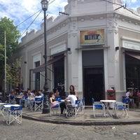 Photo taken at Ciudad Vieja by Julieta L. on 1/5/2013
