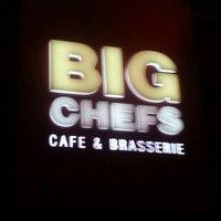 Photo taken at Big Chefs by Mehmet D. on 2/3/2013