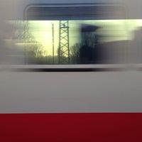 Photo taken at S Dortmund-Wischlingen by Dudley H. on 1/31/2014