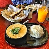 Photo taken at Tarka Indian Kitchen by Carlos M. on 7/7/2016
