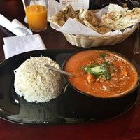 Photo taken at Tarka Indian Kitchen by Carlos M. on 2/19/2016