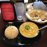 Photo taken at Tarka Indian Kitchen by Carlos M. on 6/30/2017