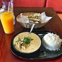 Photo taken at Tarka Indian Kitchen by Carlos M. on 6/13/2016