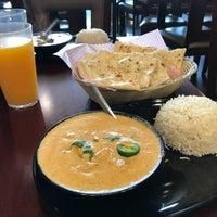 Photo taken at Tarka Indian Kitchen by Carlos M. on 8/3/2018