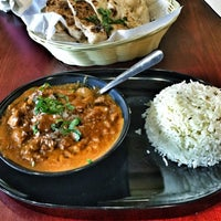 รูปภาพถ่ายที่ Tarka Indian Kitchen โดย Carlos M. เมื่อ 7/13/2016